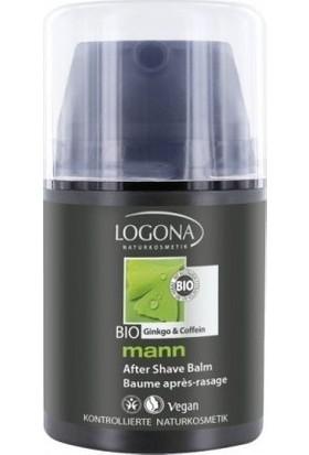 Logona Mann Tıraş Sonrası Balsam - 50 ml