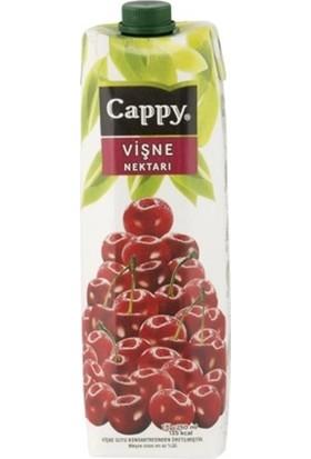 Cappy Vişne Tetra 1 lt