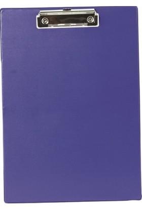 KRAF SEKRETERLİK A4 KAPAKSIZ 1040 MAVİ