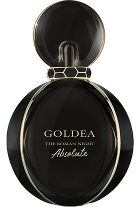 Bvlgari Goldea Roman Night Absolute Edp 50 ml
