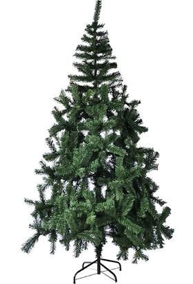 Cansüs 150 cm Yılbaşı Çam Ağacı Yeşil