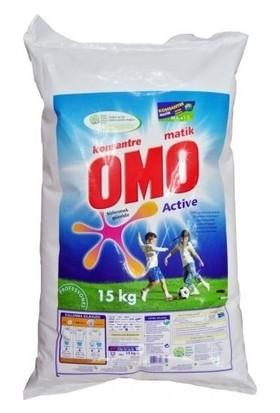 Omo Matik Actıve 15 kg