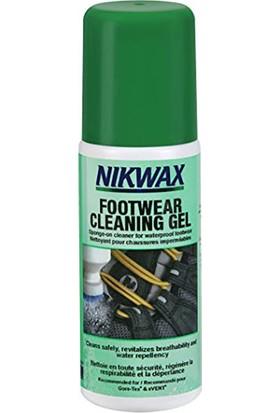 Nıkwax 125Ml Su Geçirmez Ayakkabılar İçin Süngerli Temizleyici