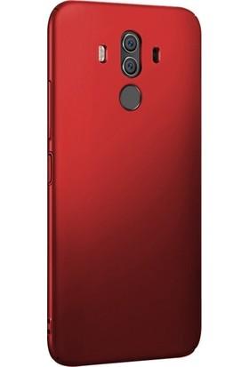 Alaca Huawei Mate 10 Pro Kılıf Slim Fit Silikon Kılıf