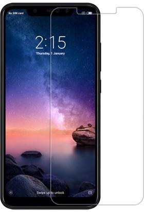 Ally Xiaomi Redmi Note 6 Pro Cam Erkan Koruyucu