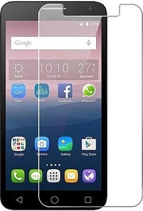Ally Alcatel Pop 4 Cam Ekran Koruyucu