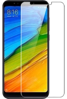 Kılıfist Xiaomi Redmi Note 5 Esnek Nano Cam Ekran Koruyucu Cam Ve Plastik Karışımı