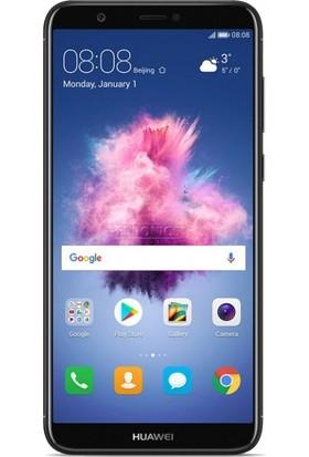 Dafoni Huawei P Smart Tempered Glass Premium Cam Ekran Koruyucu
