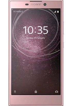 Eiroo Sony Xperia L2 Tempered Glass Cam Ekran Koruyucu