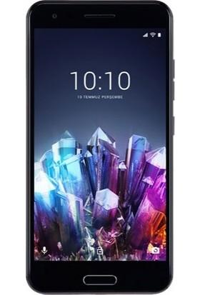 Eiroo Vestel Venüs Z10 Tempered Glass Cam Ekran Koruyucu