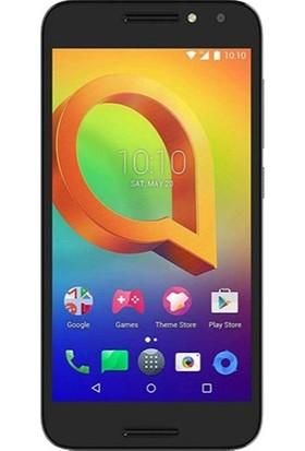 Eiroo Alcatel A3 Tempered Glass Cam Ekran Koruyucu