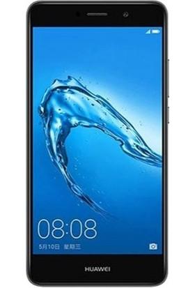 Eiroo Huawei Y7 Tempered Glass Cam Ekran Koruyucu
