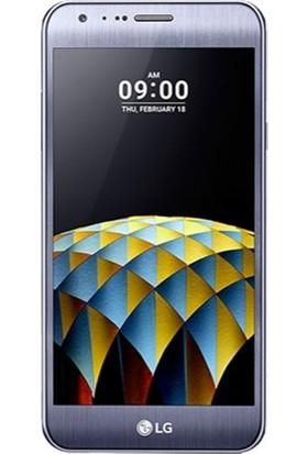 Eiroo LG X Cam Tempered Glass Cam Ekran Koruyucu