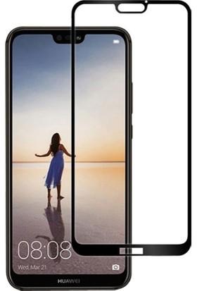 Eiroo LG X Power Tempered Glass Cam Ekran Koruyucu