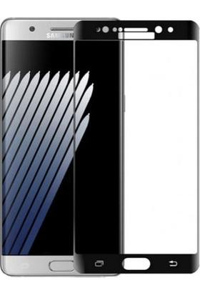 Eiroo Samsung Grand Prime Pro J250F Tempered Glass Premium Cam Ekran Koruyucu