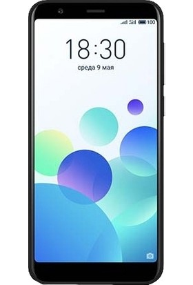 Dafoni Meizu M8C Nano Glass Premium Cam Ekran Koruyucu