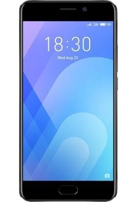 Dafoni Meizu M6 Note Nano Glass Premium Cam Ekran Koruyucu