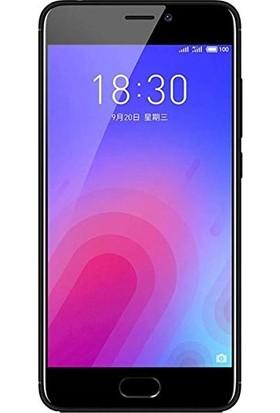 Dafoni Meizu M6 Nano Glass Premium Cam Ekran Koruyucu