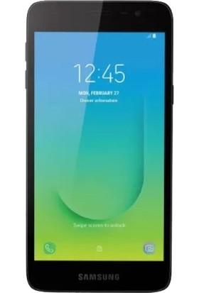 Dafoni Samsung Galaxy J2 Core J260F Tempered Glass Premium Cam Ekran Koruyucu