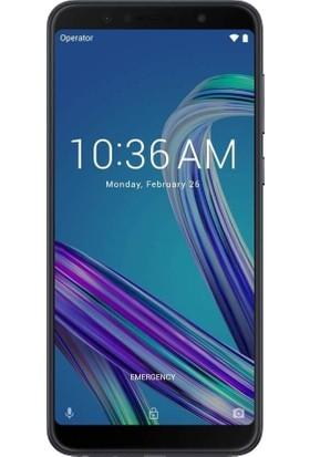 Dafoni Asus Zenfone Max Pro Zb602Kl Slim Triple Shield Ekran Koruyucu