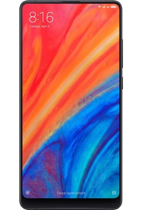 Dafoni Xiaomi Mi Mix 2S Nano Glass Premium Cam Ekran Koruyucu