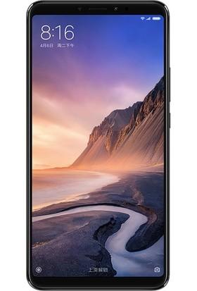 Eiroo Xiaomi Mi Max 3 Tempered Glass Cam Ekran Koruyucu