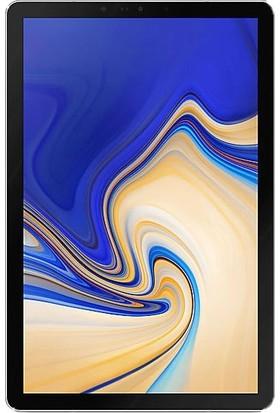Dafoni Samsung Galaxy Tab S4 T830 10.5 Tempered Glass Premium Tablet Cam Ekran Koruyucu