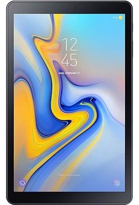 Dafoni Samsung Galaxy Tab A T590 10.5 Tempered Glass Premium Tablet Cam Ekran Koruyucu