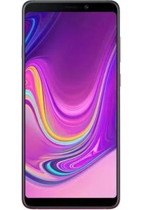 Dafoni Samsung Galaxy A9 2018 Tempered Glass Premium Cam Ekran Koruyucu