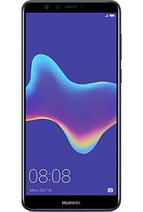 Dafoni Huawei Y9 2019 Nano Glass Premium Cam Ekran Koruyucu