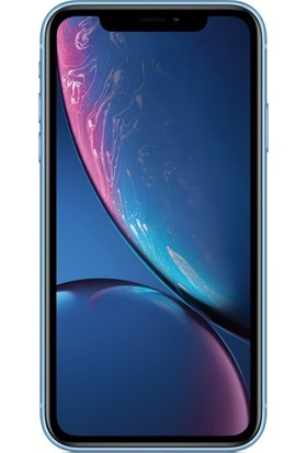 Eiroo iPhone XR Tempered Glass Cam Ekran Koruyucu