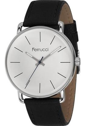 Ferrucci FC-12474K.01 Erkek Kol Saati