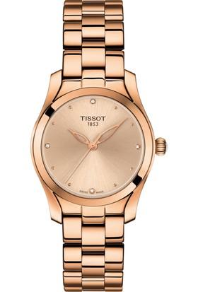 Tissot T112.210.33.456.00 Kadın Kol Saati