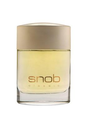 Snob Classic Edt 100 ml