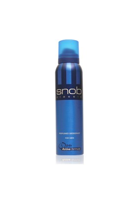 Snob Classic Deodorant 150 ml