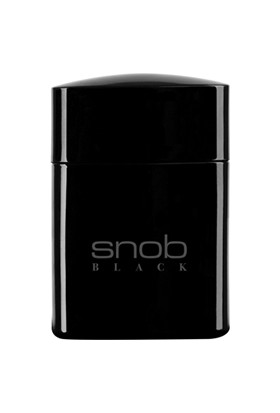 Snob Black Edt 100 ml