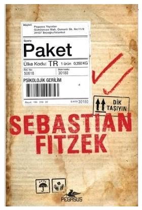 Paket - Sebastian Fitzek