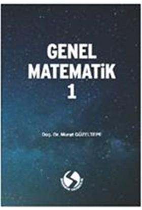 Genel Matematik 1 - Murat Güzeltepe