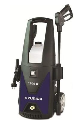 Hyundai HYB110P 165 Bar Basınçlı Yıkama Makinası 1800W