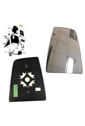 Yedek Parça Evi Ford Transit Ayna Camı Elektrikli Sağ 2015-2018