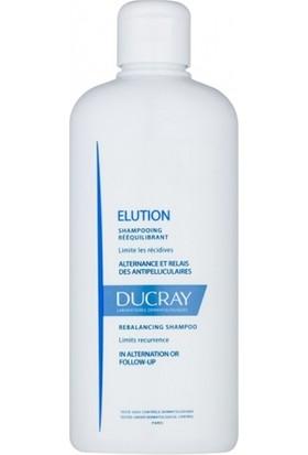 Ducray Elution Şampuan 400 ml