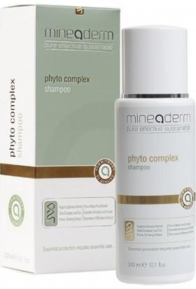 Mineaderm Phyto Complex Shampoo 300 ml