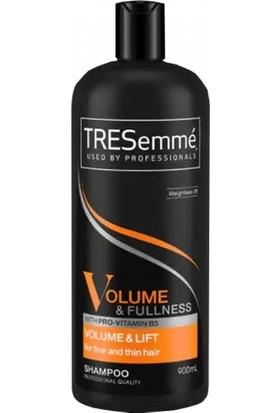 Tresemme Volume&Fullness Şampuan 900 ml