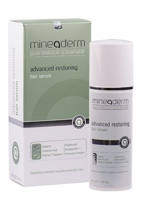 Mineaderm Advanced Restoring Hair Serum 100 ml