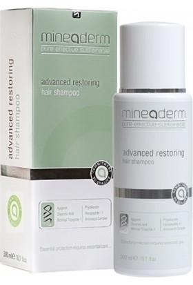 Mineaderm Advanced Restoring Shampoo 300 ml