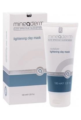 Mineaderm Revitalizer Lightening Mask 100 ml
