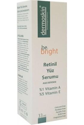 Dermoskin Be Bright Retiinyl Face Serum 33 ml