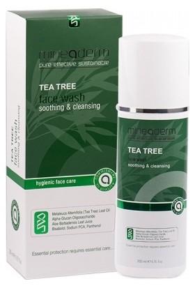 Mineaderm Tea Tree Face Wash 200 ml