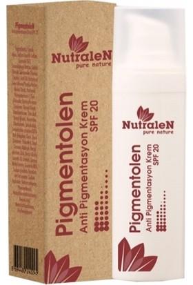 Nutralen Anti Pigmentolin Krem SPF 20 50 ml