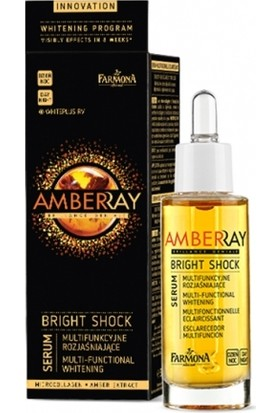 Farmona Amberray Bright Shock Serum 30 ml